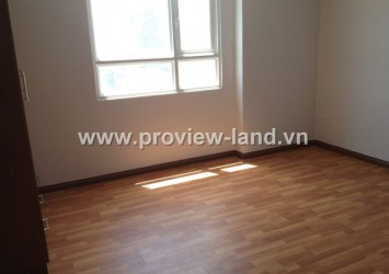 BMC apartment in District 1 for rent, 3 bedrooms