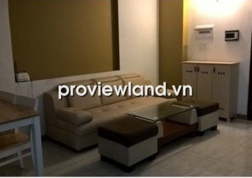 BMC Tower apartment for rent 90sqm 3BRs fully furnished looking over to Saigon river