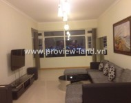 Apartment for rent in Saigon Pearl, Topaz Building 3 bedrooms building