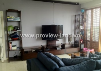 Apartment for rent in Saigon Avalon, District 1