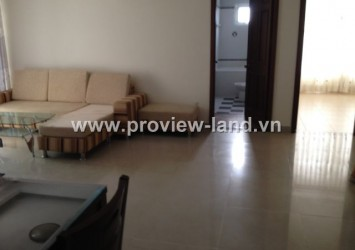 An Khang Apartment for rent District 2