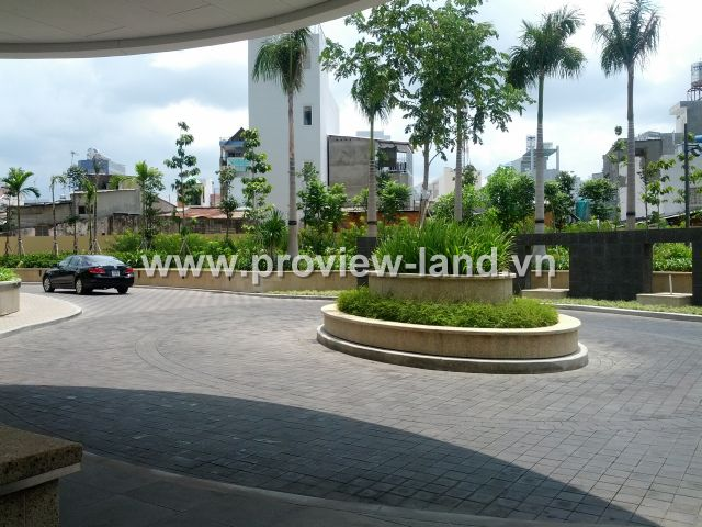 Apartment For Rent In Binh Thanh District Garden City 1 Bedroom Apartments For Rent