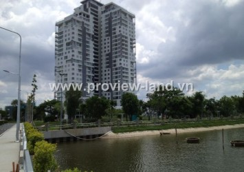 Apartments for rent at Dao Kim Cuong in District 2