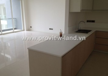 Apartment for rent Estella D2, unfurnished