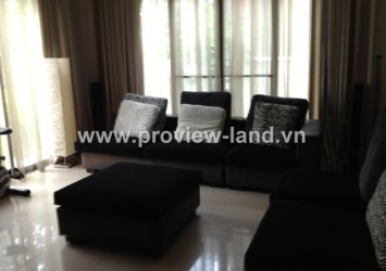 Villas for rent in District 2, Villa Riviera