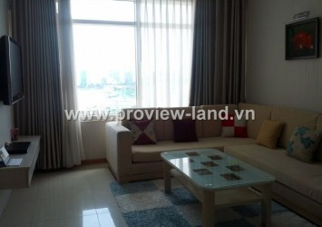 Apartments for lease in Saigon Pearl, 92 Nguyen Huu Canh street