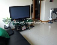 Saigon Pearl apartment for rent, 2 bedrooms, 92 Nguyen Huu Canh