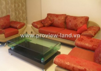 Cantavil Hoan Cau, Apartments for lease in Binh Thanh District, Ho Chi Minh City