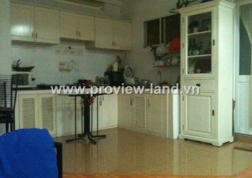 Apartment for rent in Nguyen Ngoc Phuong Building Binh Thanh District, 2 bedrooms