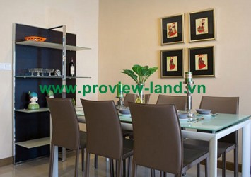 Saigon Airport Plaza Apartment for rent in hcmc