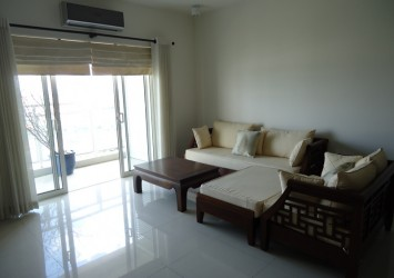 Apartment for rent at Fideco District 2 HCMC