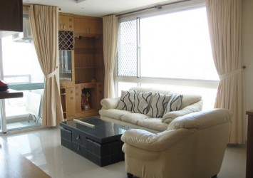 Fideco Apartment at Thao Dien District 2 for rent