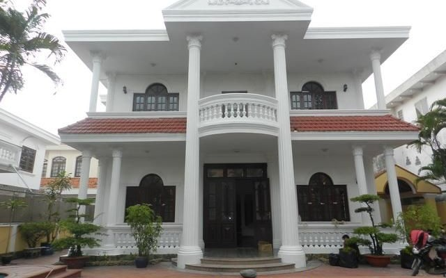 Villa for rent in thao dien district 2 beautiful villa for Beautiful villas images