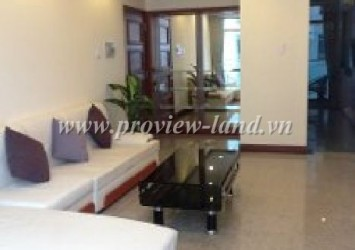 Hoang Anh Riverview apartment for rent in thao dien district 2 price 1100USD