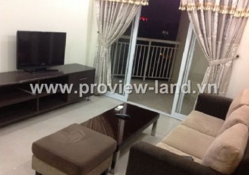 An Khang Apartment for rent 2 bedroom in District 2