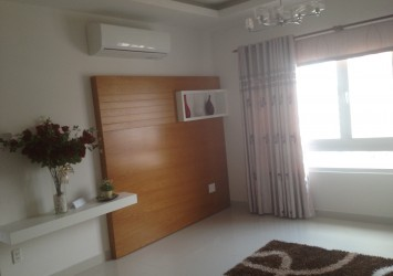 Samland Riverview Apartment for rent in Binh Thanh District HCMC