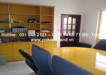Cho thue nha pho 300m2 quan 1 tphcm - House for rent in dist 1 hcmc with 300sqm price $2000/month