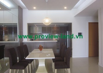 Saigon Airport Plaza apartment for rent in Tan Binh Dist HCMC