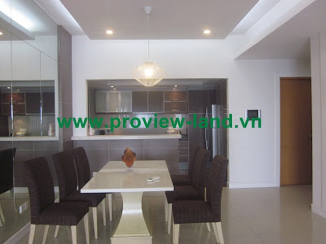 Saigon Pearl apartent for rent (35) (Copy)