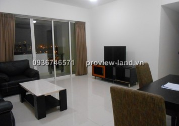 2 bedrooms Estella Apartment for rent in district 2