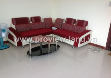 Apartments for rent in Binh Thanh District at Bac Binh Building