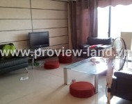 Apartments for rent in Cantavil An Phu 150m2