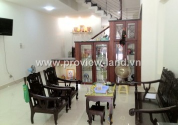 Villa for rent in Thao Dien District 2 cheapest