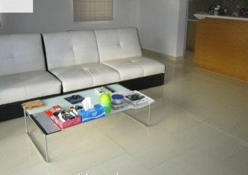 Beautiful River Garden apartment for rent in District 2, very nice view
