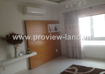 Samland Binh Thanh Apartment for rent