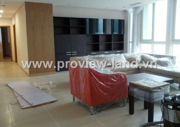 Penthouse for rent in Imperia An Phu District 2 nice view