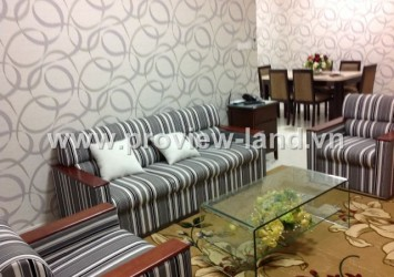 For rent 2 bedroom apartment Vista Q2 beautiful furniture