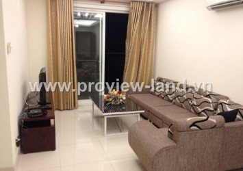 107 Truong Dinh Apartment for rent on Truong Dinh street, District 3