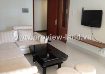 Beautiful Apartment For Rent on 107 Truong Dinh street, District 3, Fully Furnished, 2 Bedrooms, Near Center