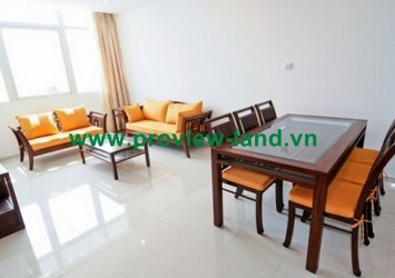 Saigon Time Square Tower Apartment for rent in District 1 hcmc