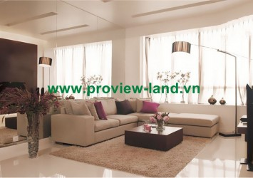 Sunrise City Apartment for rent under Kinh Te bridge near lotte dist 7