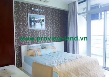 110sqm 2br at Sailing Tower in center SG - apartment for rent in district 1 hcmc