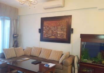 Sailing Tower apartment for rent in dist 1 hcmc