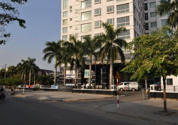 Fideco Riverview apartment for rent in Thao Dien-District 2