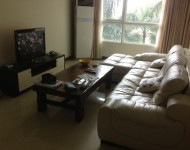 Apartment for rent in The Manor - Binh Thanh District