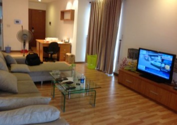 The Morning Star Aprtments for rent in Binh Thanh Dist HCMC