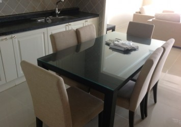 Imperia An Phu for rent in District 2 - 3 beds - Full furniture