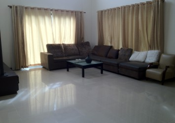 Beatiful Villa Riviera for rent in District 2 HCMC with 5 beds