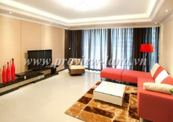 Imperia An Phu in Dist 2 Apartment for rent beatiful design