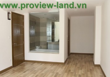 Apartment for rent at Saigon Airport Plaza nice view