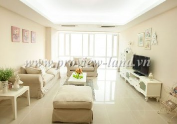 Nice Apartment for rent in Imperia An Phu Dist 2