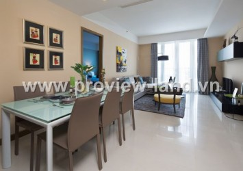 Beautiful apartment for rent in Saigon Airport Plaza