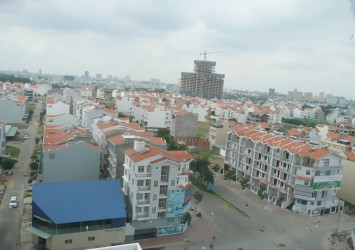 Apartment for rent 2 bedrooms Sunrise City good price