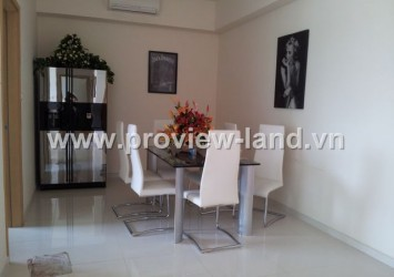 The Vista Apartment for rent in District 2, fully furnished and cheap price