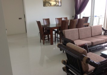 The Estella An Phu apartment for rent 124Sqm