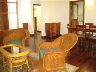 Saigon Village Apartment05
